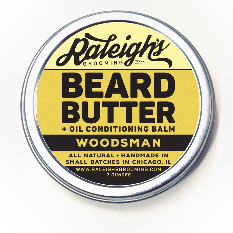 woodsman beard butter. Black Bedroom Furniture Sets. Home Design Ideas