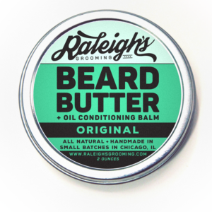 Original Beard Butter