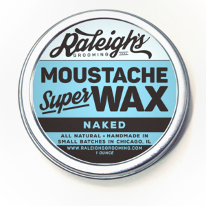 Naked Moustache Super Wax